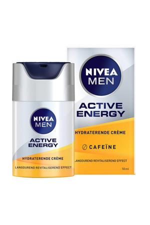 active energy gezichtscreme - 50 ml