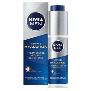 Active Age Hyaluron hydraterende gezichtsgel - 50 ml