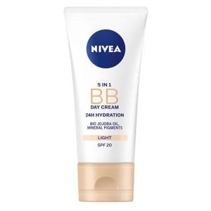 essential bb cream light - 50 ml