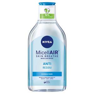 micellair® skin breathe micellair water normale huid - 400 ml