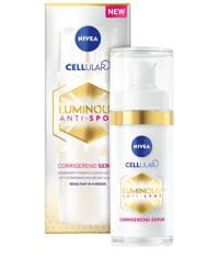 NIVEA Cellular Luminous anti-pigment serum SPF50 - 30 ml