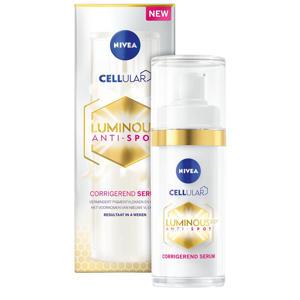 Cellular Luminous anti-pigment serum SPF50 - 30 ml