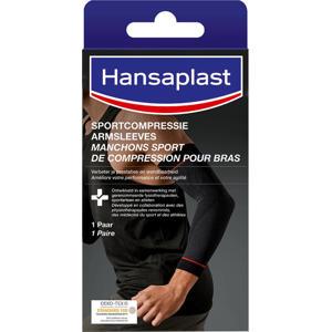 sportcompressie arm sleeves - medium