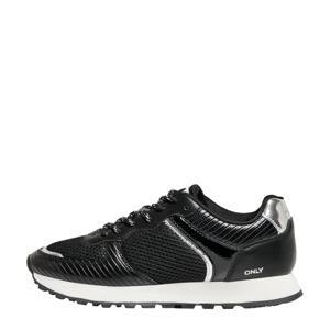 ONLSAHEL-7  sneakers zwart