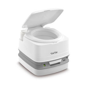 Porta Potti Qube 345 toilet