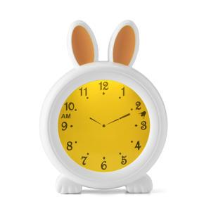 BC-100 Bunny- slaaptrainer, nachtlampje en wekker