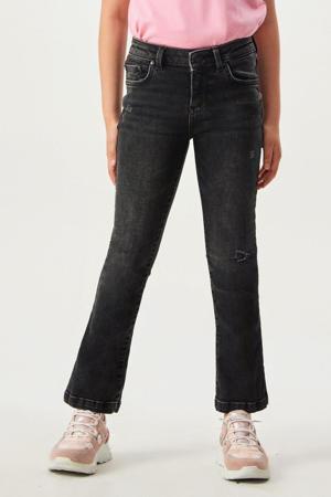 flared jeans Fallon senia wash