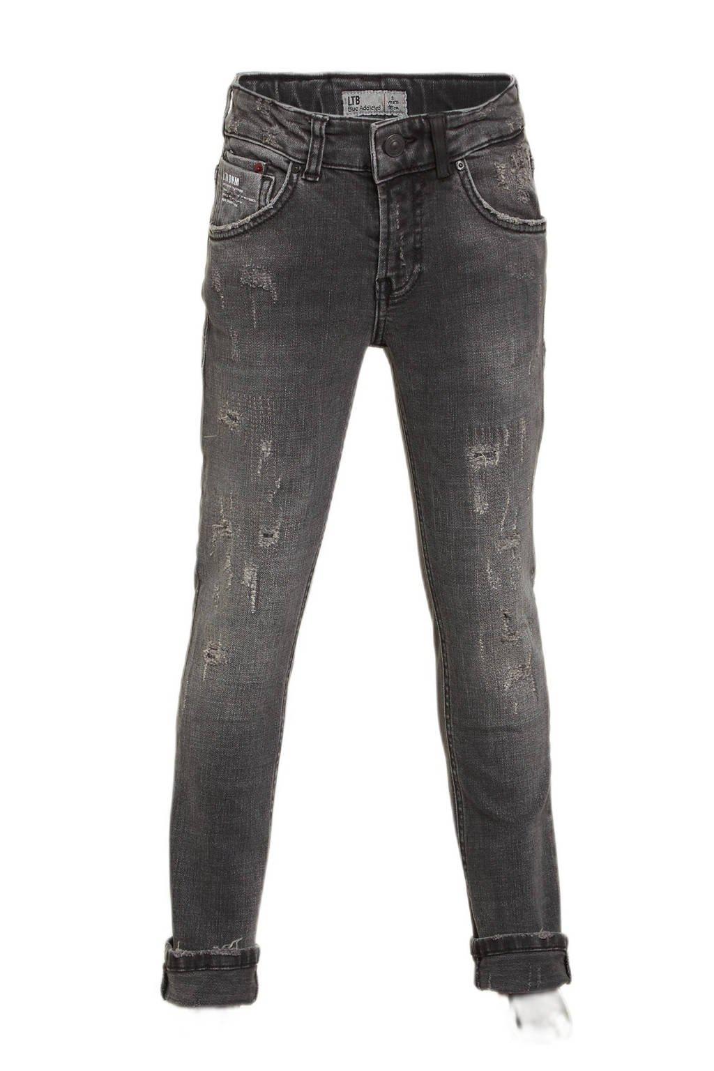 LTB slim fit jeans Smarty afon wash, Afon wash