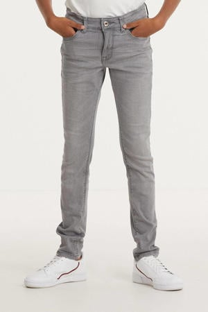 slim fit jeans PATCON grey used