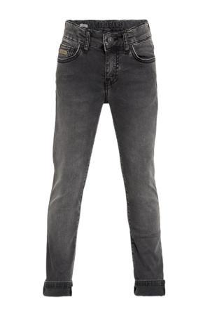 slim fit jeans Jim almost black wash