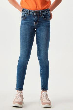 super skinny jeans Julita melia wash