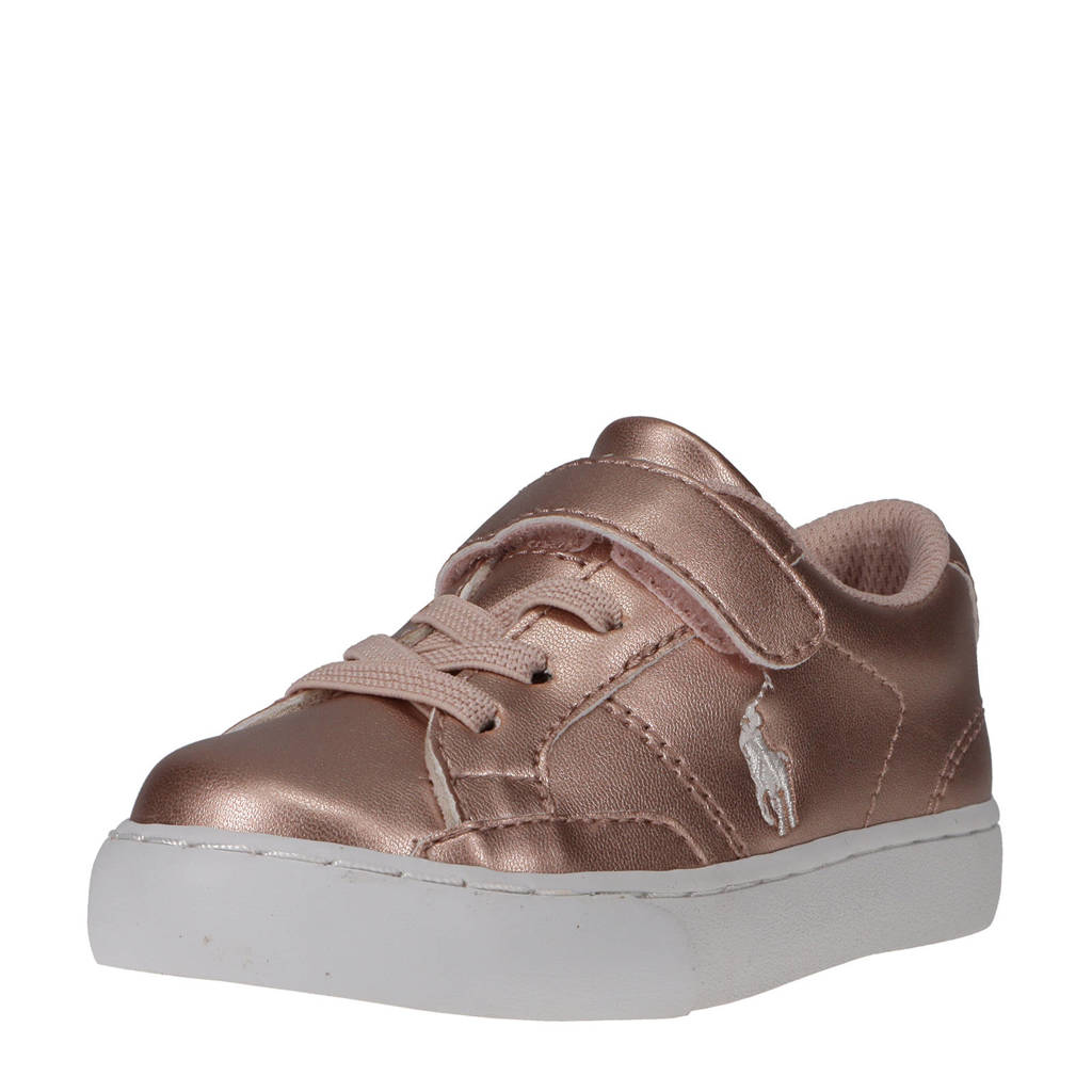 POLO Ralph Lauren Theron IV PS  sneakers roségoud
