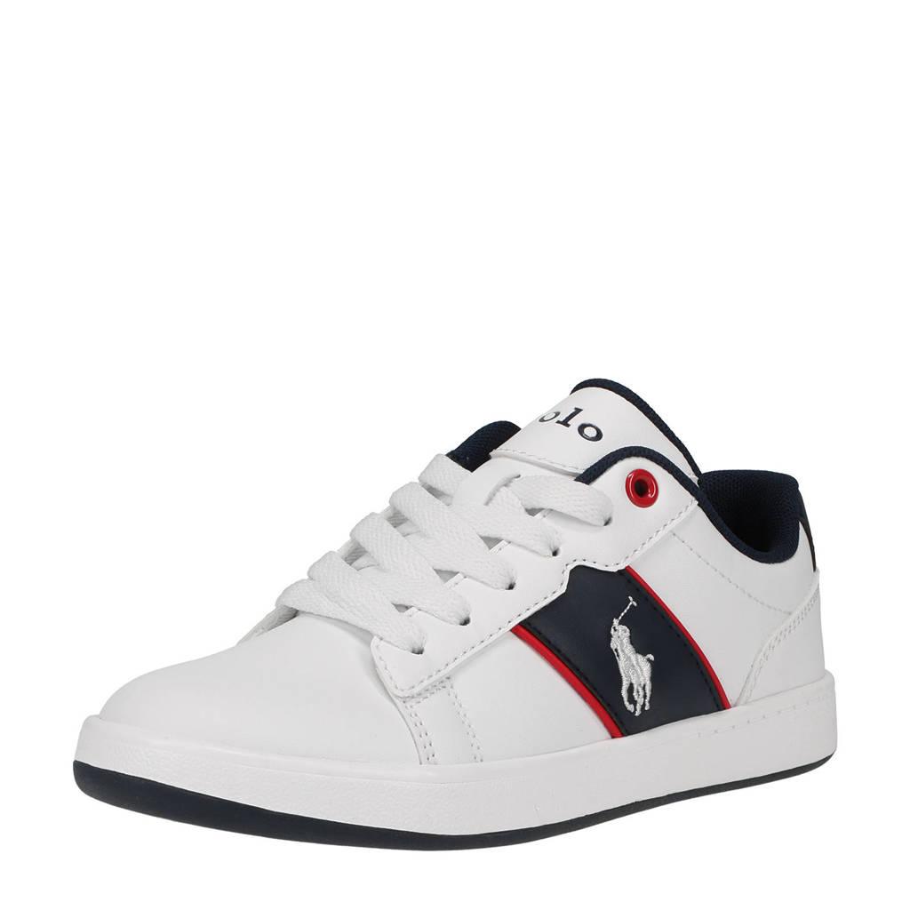 POLO Ralph Lauren Oakview 2  sneakers wit, Wit