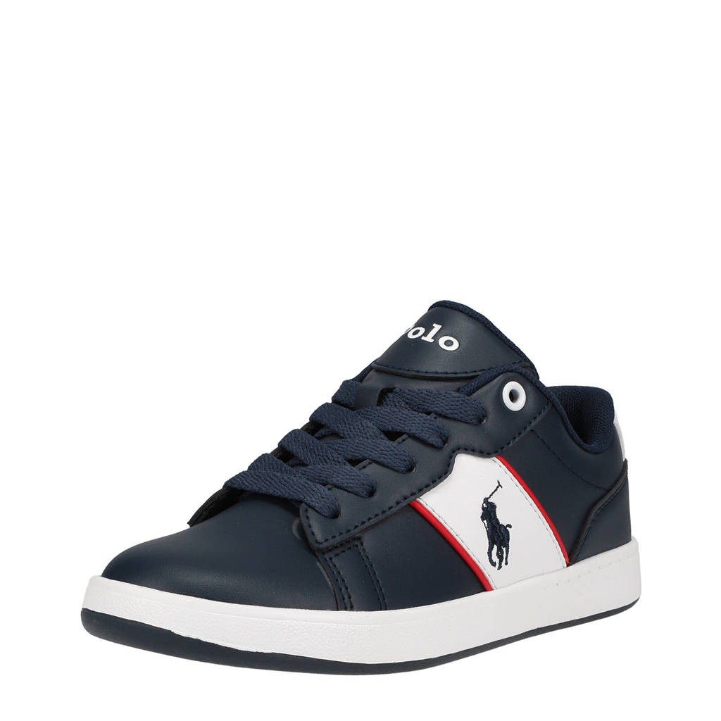 POLO Ralph Lauren Oakview 2  sneakers blauw, Blauw