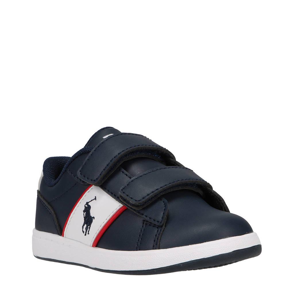 POLO Ralph Lauren Oakview 2 EZ  sneakers blauw, Blauw