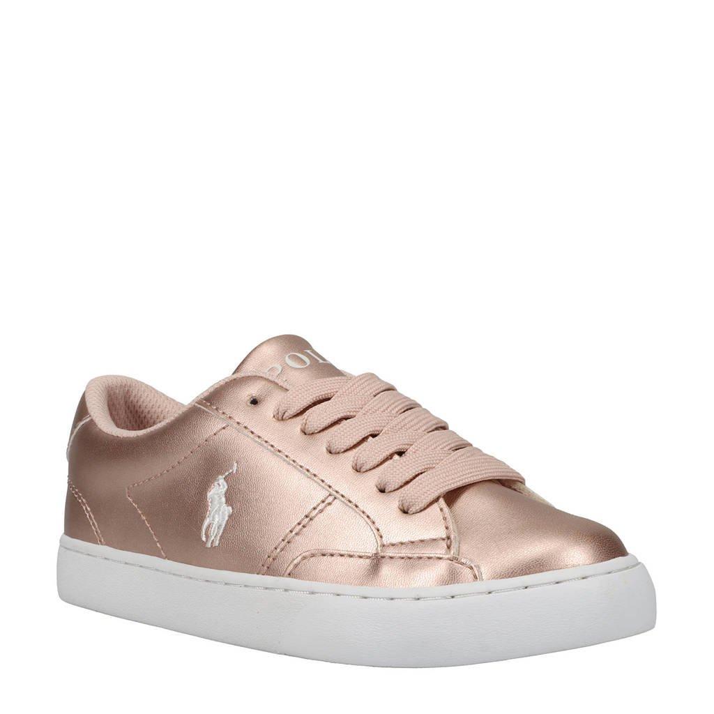 POLO Ralph Lauren Theron IV  sneakers roségoud