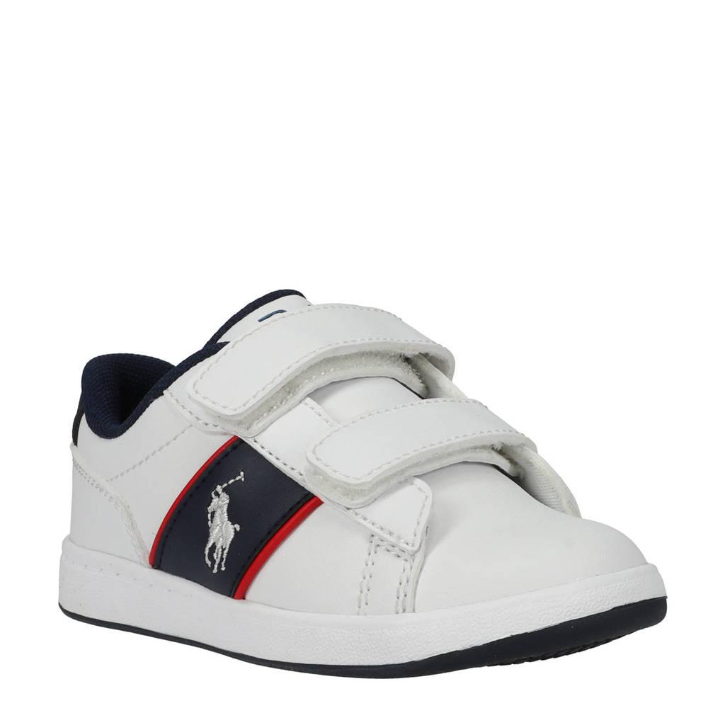 POLO Ralph Lauren Oakview 2 EZ  sneakers wit, Wit