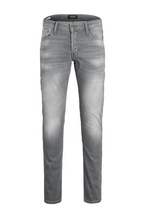 slim fit jeans Glenn Original grijs