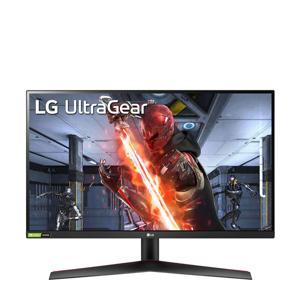 27GN800 UltraGear QHD monitor