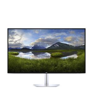 27 USB-C S2719DC ultradunne monitor (zilver)
