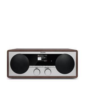DigitRadio 451 CD IR DAB+ radio (hout)