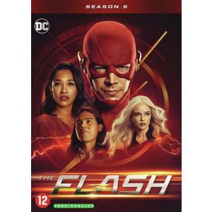 Flash - Seizoen 6 (DVD)