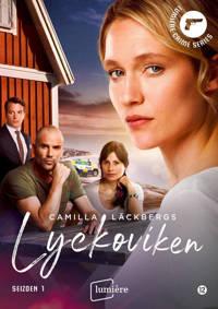 Lyckoviken - Seizoen 1 (DVD)