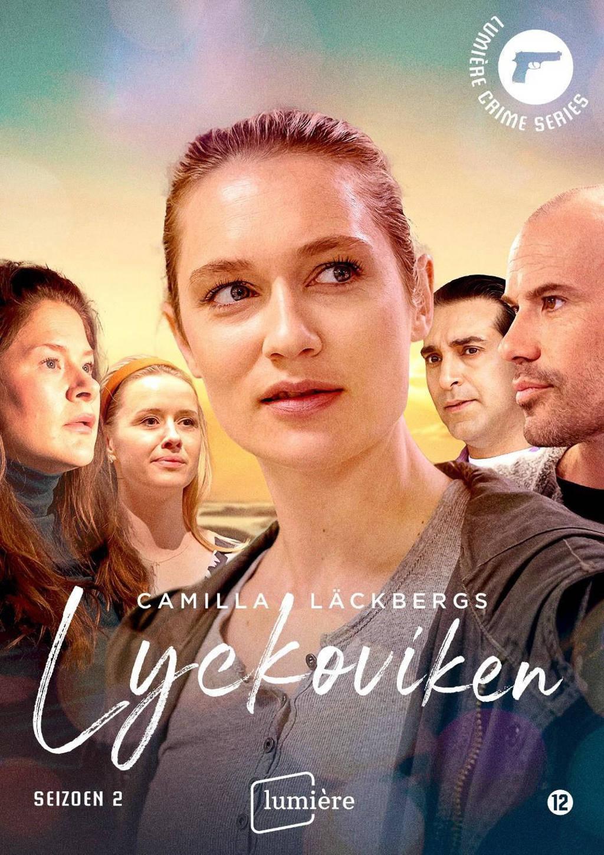 Lyckoviken - Seizoen 2 (DVD)