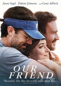 Our friend (DVD)