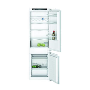 KI86VVFE0 koel/vries combinatie (inbouw)