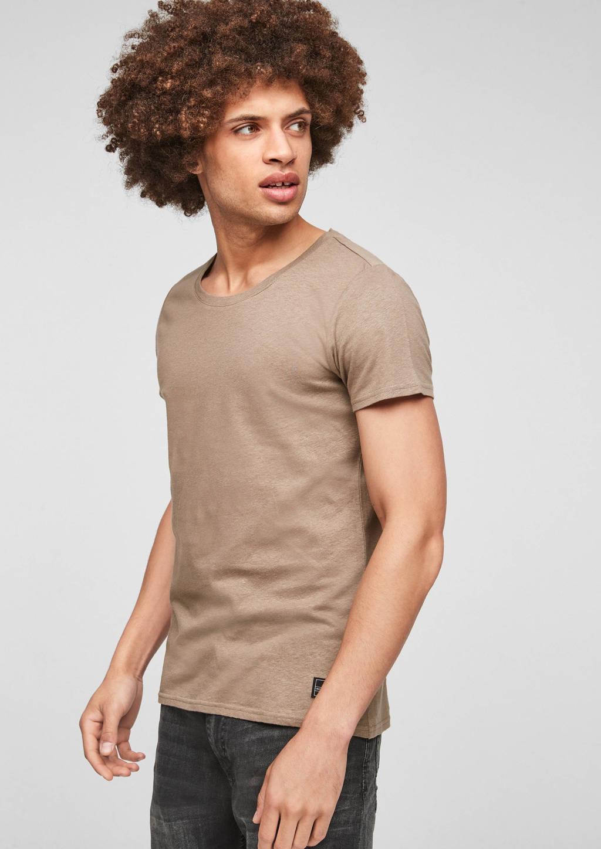Q/S designed by T-shirt bruin, Bruin