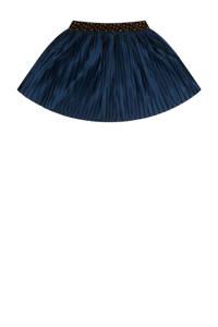 Retour Denim rok Sophie donkerblauw, Donkerblauw