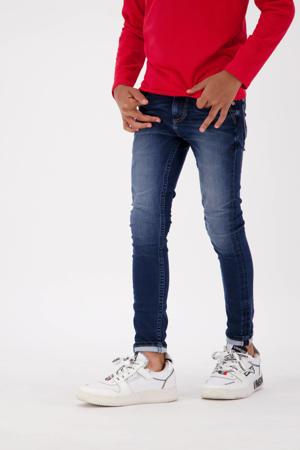 super skinny jeans Ennio cruziale blue