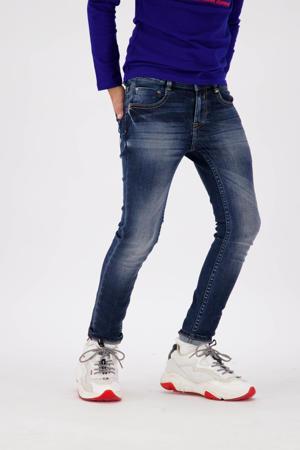 skinny jeans Anzio Basic cruziale blue