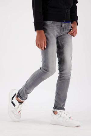 super skinny jeans Ennio grey vintage