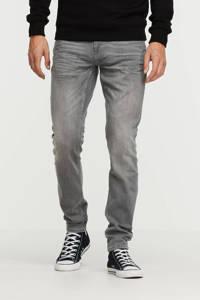 Purewhite skinny jeans The Jone W0105 denim light grey, Denim Light Grey