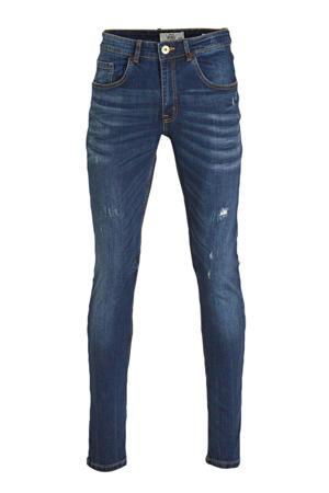 slim fit jeans Stockholm caribbean sea