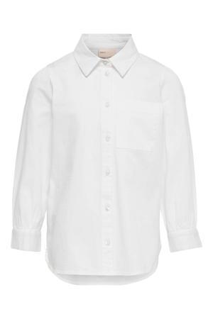 blouse KONANNE wit