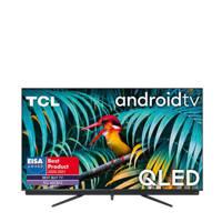 TCL 55C815 4K Ultra HD TV, Zwart