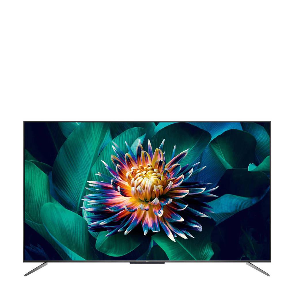 TCL 55C715 4K Ultra HD TV, 55 inch (140 cm)