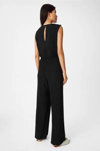 C&A Yessica jumpsuit zwart, Zwart