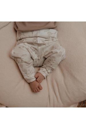 baby broek Fairytale off white/beige