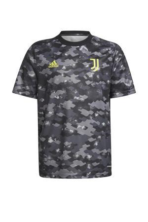 Junior Juventus FC presentatie shirt
