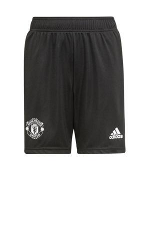 Junior Manchester United voetbalshort training