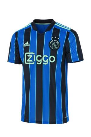 Junior Ajax Amsterdam voetbalshirt uit