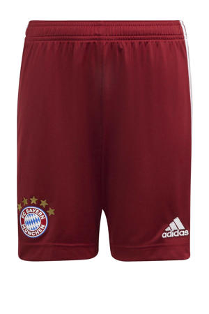 Junior FC Bayern München voetbalshort thuis