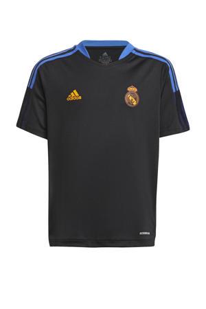 Junior Real Madrid voetbalshirt training