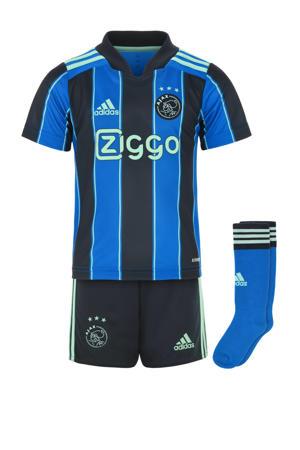 Junior Ajax Amsterdam voetbaltenue uit