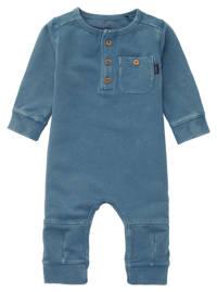 Noppies baby boxpak Riyach zeeblauw, Zeeblauw