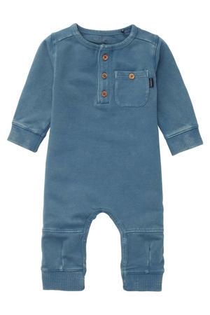 baby boxpak Riyach zeeblauw